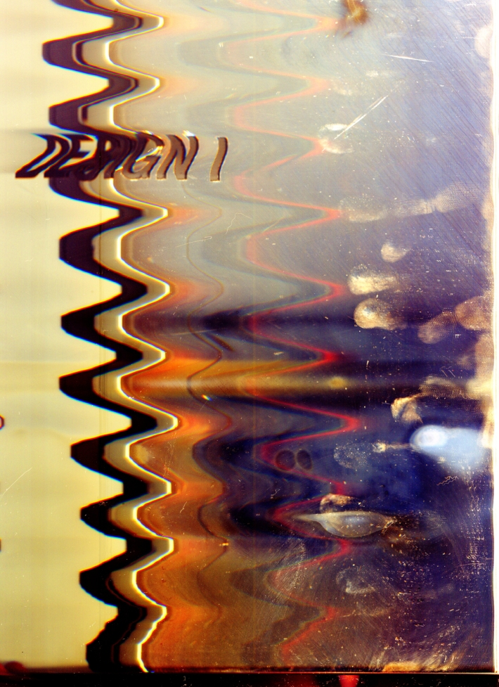 Hester/Typography/Mirror Scan