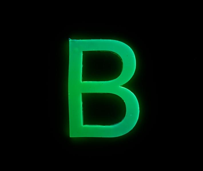Hester Experimental Type B