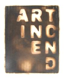 ART INCEND/BRAND
