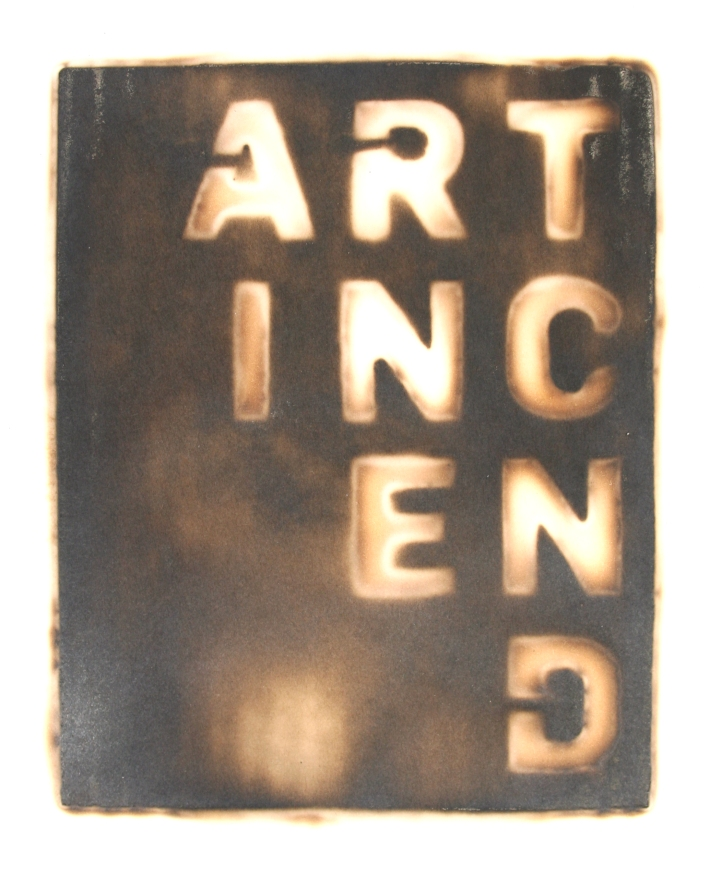 ART INCEND/BRAND